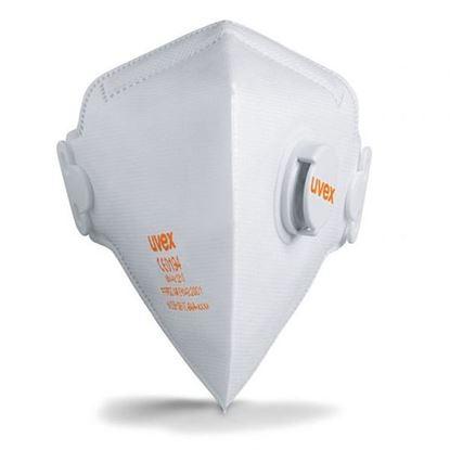 Obrázok pre výrobcu UVEX respirátor SILV-AIR classic 3210 FFP2, 11-20 8733210