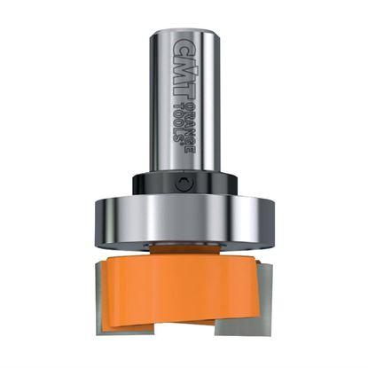 Obrázok pre výrobcu CMT C901 Dlabacia a zrovnávacia fréza s ložiskom - D16x19 B16 S=8 HM