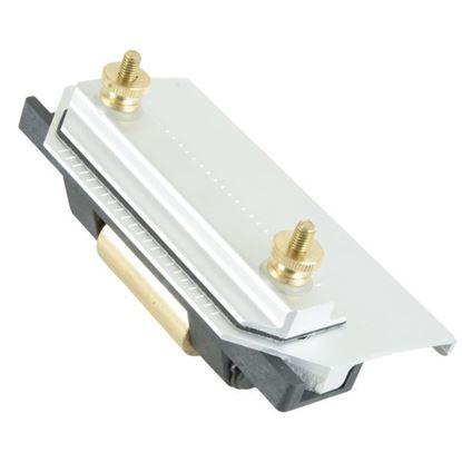 Obrázok pre výrobcu NAREX Prípravok na ostrenie dlát a hobľovacích nožov, 117 x 66 x 57 mm, 59.8949-00