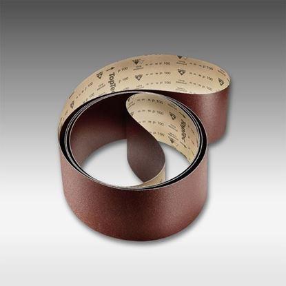 Obrázok pre výrobcu Nekonečný brúsny pás 150 mm papier 1919+