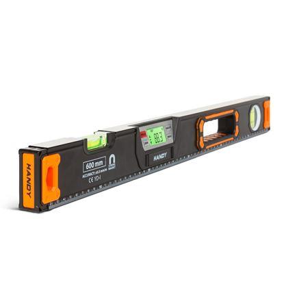 Obrázok pre výrobcu HANDY Digitálna vodováha 600mm - s LCD displejom 10625B