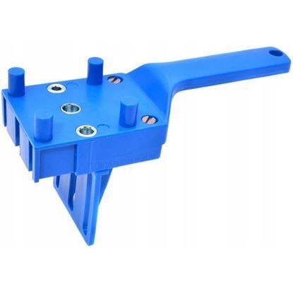 Obrázok pre výrobcu GEKO Kolíkovací prípravok na kolíky, 6, 8 , 10 mm 31011