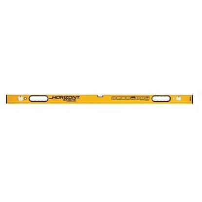 Obrázok pre výrobcu Vodováha HORIZONT EXACTA 1 500 mm 3 libely 15037