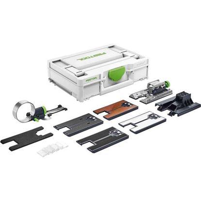 Obrázok pre výrobcu FESTOOL Kontajner na príslušenstvo ZH-SYS-PS 420 576789