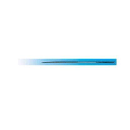 Obrázok pre výrobcu Pilník ihlový 160/3 PJK kruhový 5/166