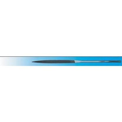 Obrázok pre výrobcu Pilník ihlový 160/0 PJO plochošpicatý 5/313