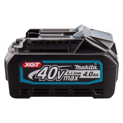 Obrázok pre výrobcu MAKITA 40V akumulátor BL4040 4Ah /191B26-6/