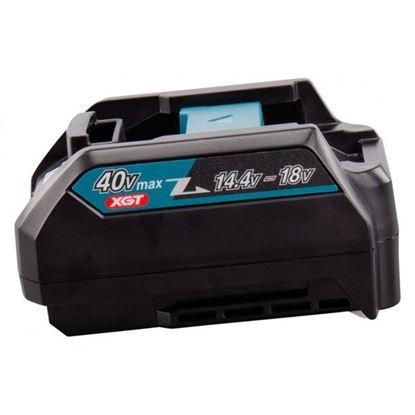 Obrázok pre výrobcu MAKITA 40V adaptér XGT na LXT 18V, 14,4V /191C10-7/