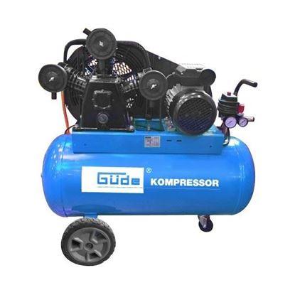 Obrázok pre výrobcu GÜDE olejový kompresor 550/10/100 (50130)