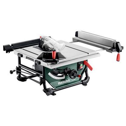 Obrázok pre výrobcu METABO TS 254 M el. stolová kotúčová píla 610254000