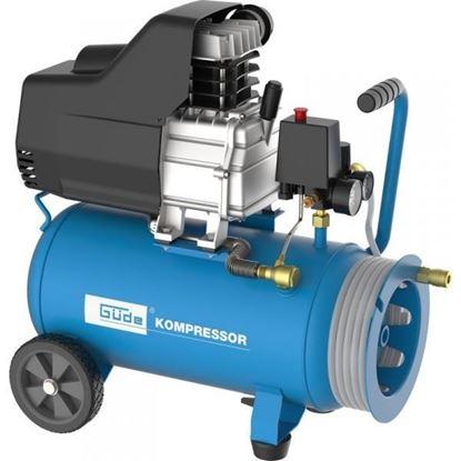 Obrázok pre výrobcu Güde Kompresor 260/10/24 ST SET 50127