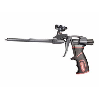 Obrázok pre výrobcu FORTUM Pištoľ na aplikáciu PUR peny s teflónovým povrchom 4770830