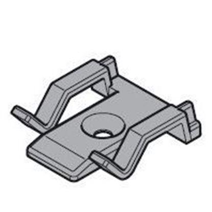 Obrázok pre výrobcu BLUM Z10K0009 držiak kábla Servodrive