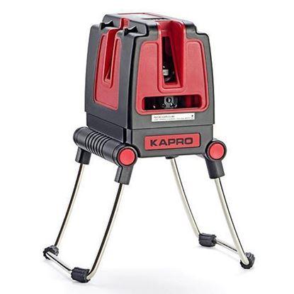 Obrázok pre výrobcu KAPRO 873S Prolaser Vector, RedBeam, so statívom 3,2 m 213846