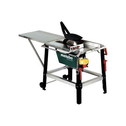 Obrázok pre výrobcu METABO TKHS 315 M - 3,1 WNB el. píla stolová 0103153100