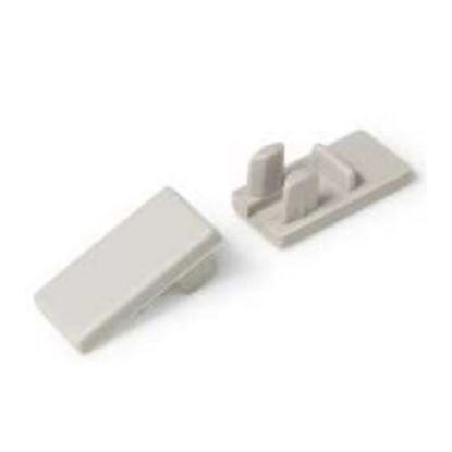 Obrázok pre výrobcu LED koncovky H18 opál H8990038