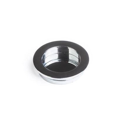 Obrázok pre výrobcu Úchytka DC DD01 zádlabná G8 inox