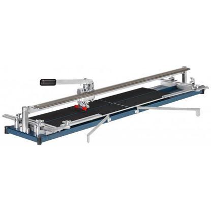 Obrázok pre výrobcu KAUFMANN TopLine PRO 1250 rezač dlažby s dvojitým vedením 10.848.05