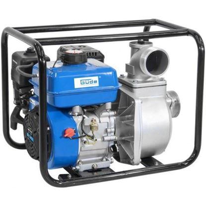 Obrázok pre výrobcu Güde Motorové čerpadlo na vodu GMP 50.25 /94505/