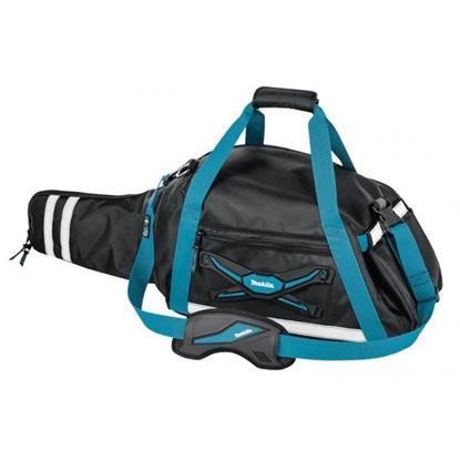 Obrázok pre výrobcu MAKITA E-05549 taška na reťazové píly