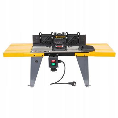 Obrázok pre výrobcu POWERMAT stôl na vrchnú frézu PM-SFGW-850