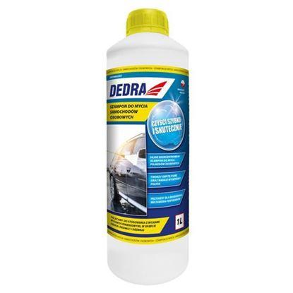 Obrázok pre výrobcu DEDRA DED8823A1 čistič - autošampón 1L