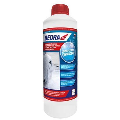 Obrázok pre výrobcu DEDRA DED8823A3 čistič - aktívna pena 1L na umývanie automobilov