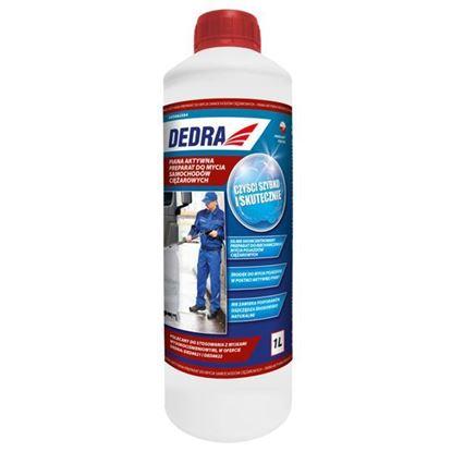 Obrázok pre výrobcu DEDRA DED8823A4 čistič - aktívna pena 1L na umývanie nákladných vozidiel
