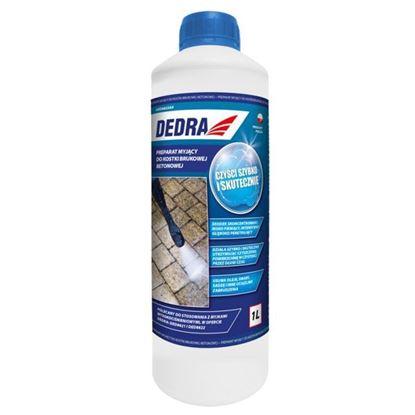 Obrázok pre výrobcu DEDRA DED8823A5 čistič na zámkovú dlažbu 1L