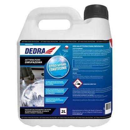 Obrázok pre výrobcu DEDRA DED8823A8 aktívna pena dvojfázová 2L