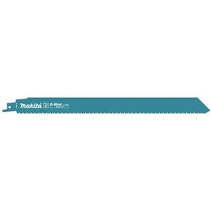 Obrázok pre výrobcu MAKITA B-43212 pílka do chvostovej píly na kov, BiM 305 mm, 1ks