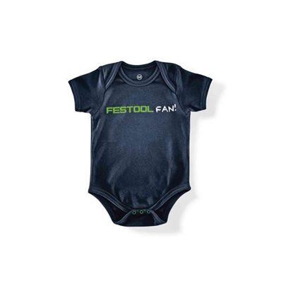 Obrázok pre výrobcu FESTOOL detské body FESTOOL FAN 202307
