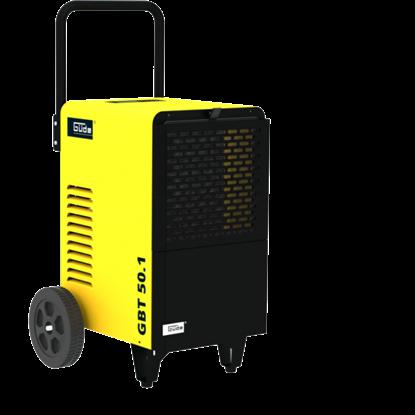 Obrázok pre výrobcu Güde GBT 50.1 Priemyselný odvlhčovač vzduchu a stavieb 55547