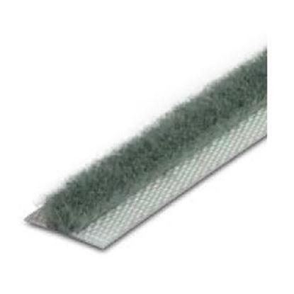 Obrázok pre výrobcu SALU štetina madla nasúvacia FLEX 12,8x4,6 šedá /1KC0B1240/