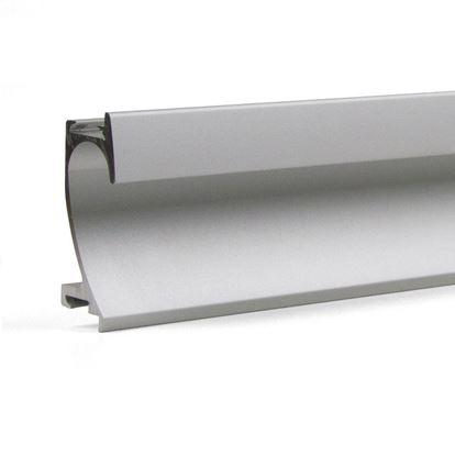 Obrázok pre výrobcu SALU úchytkový profil UK18 - 2m (bez záslepiek)