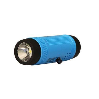 Obrázok pre výrobcu PROTECO reproduktor outdoorový so svetlom LED 62.42-RS-01