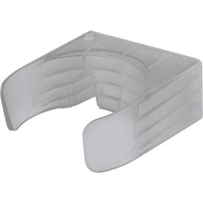 Obrázok pre výrobcu MAKITA 458571-5 nástenný držiak vysávača