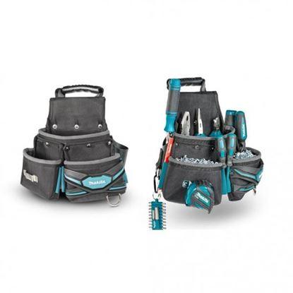 Obrázok pre výrobcu MAKITA E-05147 taška na náradie