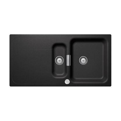 Obrázok pre výrobcu SCHOCK granitový drez WEMBLEY D150 1000 x 510 mm STONE DOPREDAJ