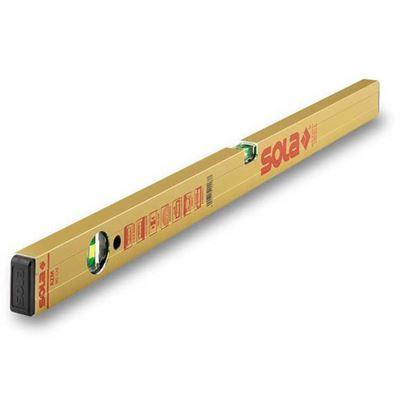Obrázok pre výrobcu SOLA profilová vodováha magnetická AZM 200 01821701