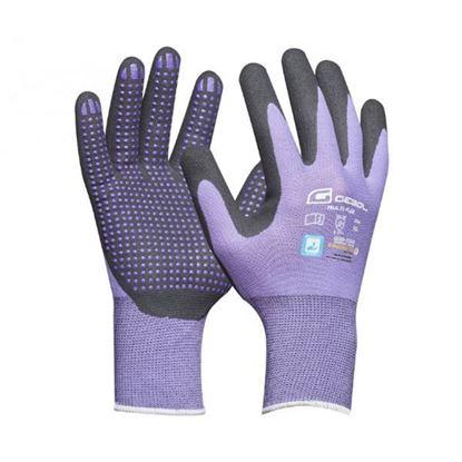 Obrázok pre výrobcu GEBOL rukavice Multi flex LADY