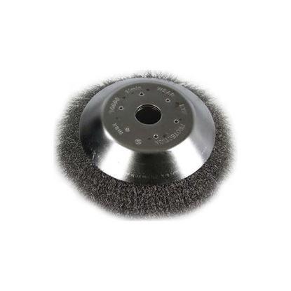 Obrázok pre výrobcu MAR-POL Kartáč hrnčekový 200x25,4 mm do krovinorezu M06971