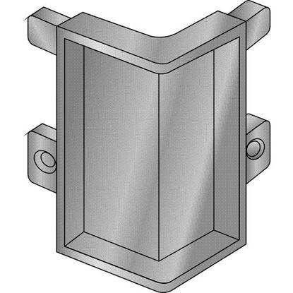 Obrázok pre výrobcu SALU GOLA vnútorný roh pre profil J
