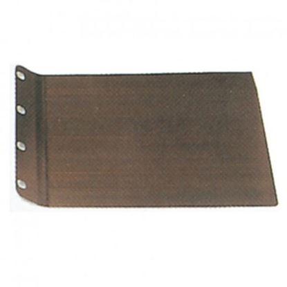 Obrázok pre výrobcu MAKITA 151751-9 Oceľová doska, platňa na brúsku 9404