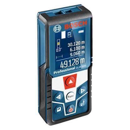 Obrázok pre výrobcu BOSCH GLM 500 laserový merač vzdialenosti 3601K72H00 /bez blistra/
