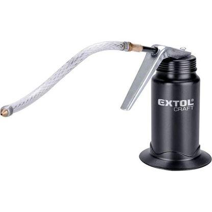 Obrázok pre výrobcu EXTOL olejnička kovová 170 ml 9621
