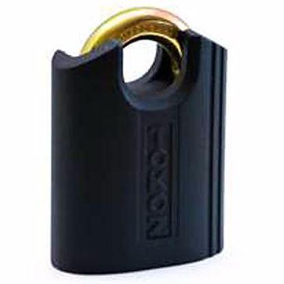Obrázok pre výrobcu TOKOZ GOLEM 70 visiaci zámok TZ24018 - 10 kľúčov
