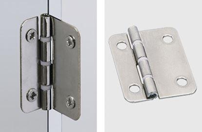 Obrázok pre výrobcu HETTICH 71648 záves 625 na skladacie dvere