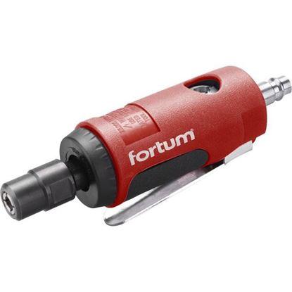 Obrázok pre výrobcu FORTUM Brúska priama pneumatická mini 4795035