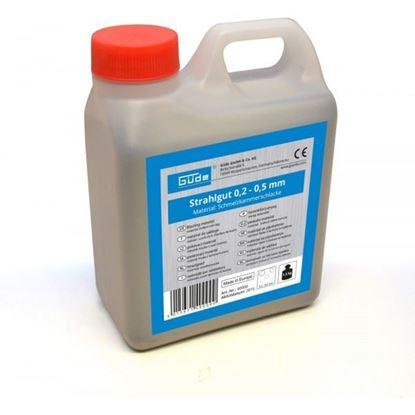 Obrázok pre výrobcu Güde piesok na pieskovanie 1,5 kg